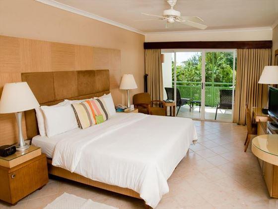 Mango Bay Superior Room