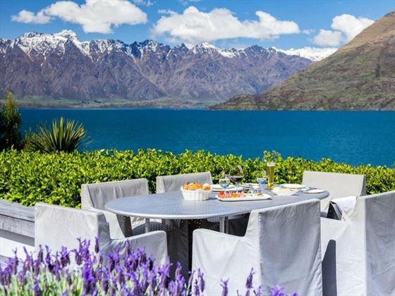 Remarkables Terrace Antipasto