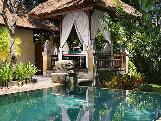 Melia Bali Private Pool Villa
