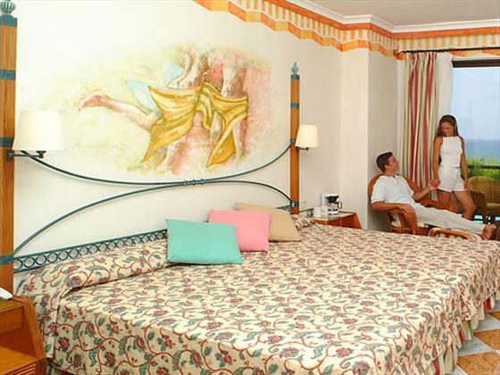 Melia Varadero Superior Room