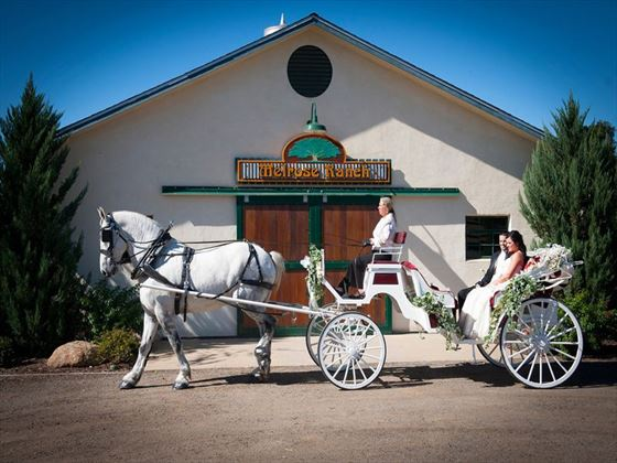 Melrose Ranch, San Diego