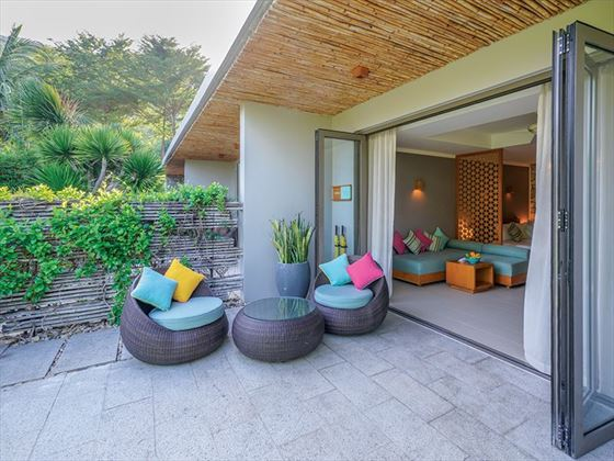 Garden View Condos at Mia Resort, Nha Trang