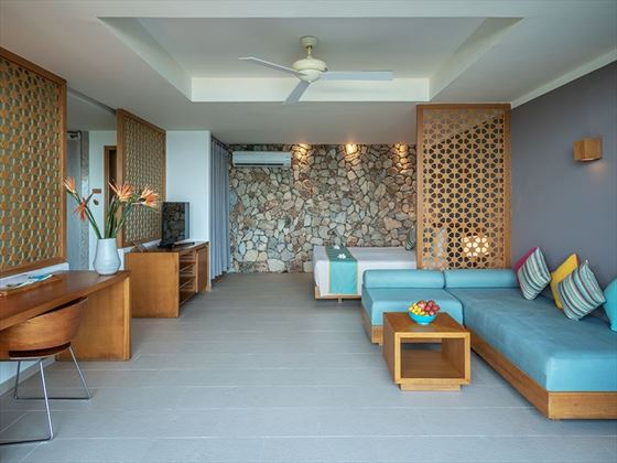 Ocean View Condos at Mia Resort, Nha Trang