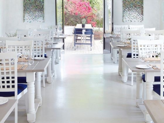 Mont Rochelle Restaurant