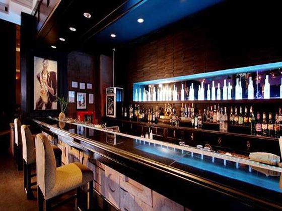 Milestones bar at Hilton Hua Hin Resort & Spa