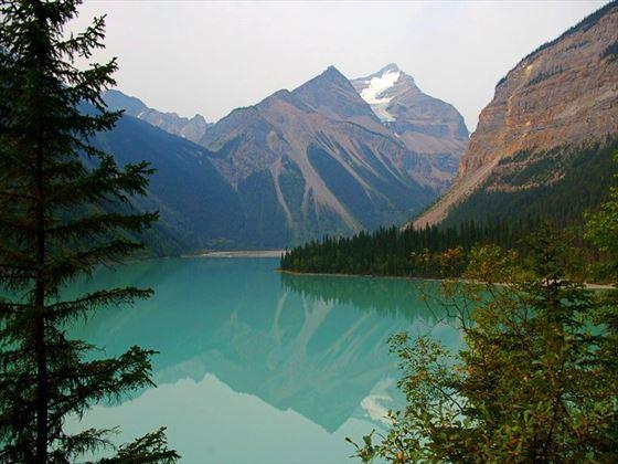 Mount Robson Provincial Park, Alberta