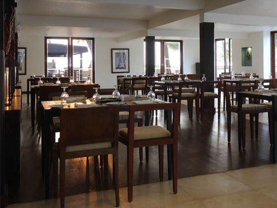Moya restaurant at AVANI Kalutara