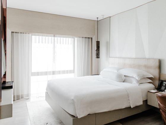 Habitat Room at Naumi Hotel, Singapore
