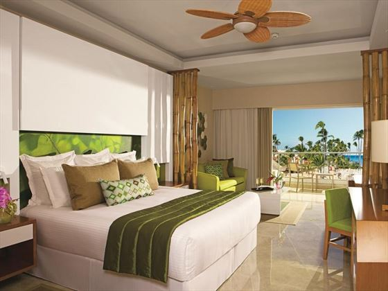 Now Onyx Punta Cana room with a view