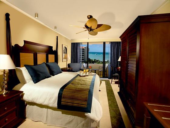 Barcelo Aruba Deluxe Room