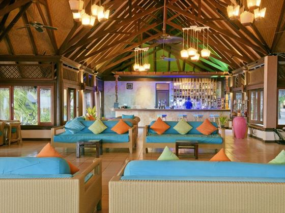 Olhuveli Beach & Spa Resort, Lagoon Bar