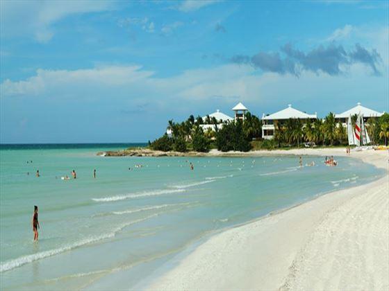 Paradisus Varadero beach view