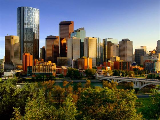 Calgary Stampede Extravaganza Amp The Rockies 8 Day Tour