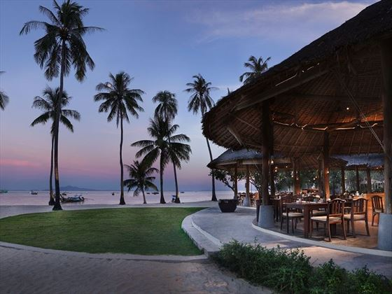 Phi Phi Island Restaurant