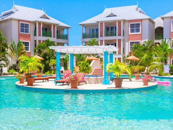 Bay Gardens Beach Resort And Spa St Lucia Book Now With