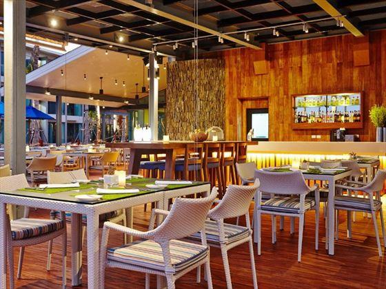 Pool bar at OZO Chaweng Samui