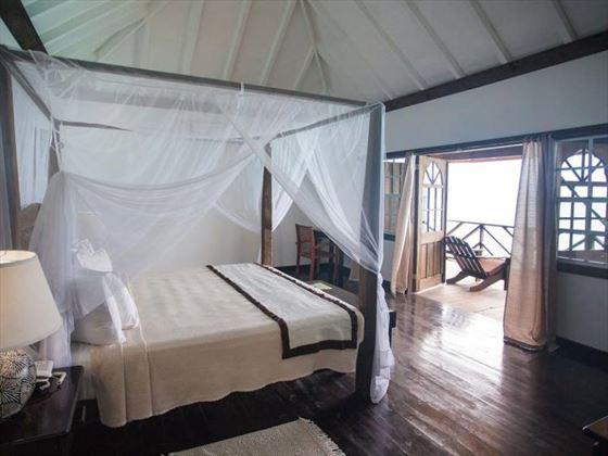 Premium Cottage interior