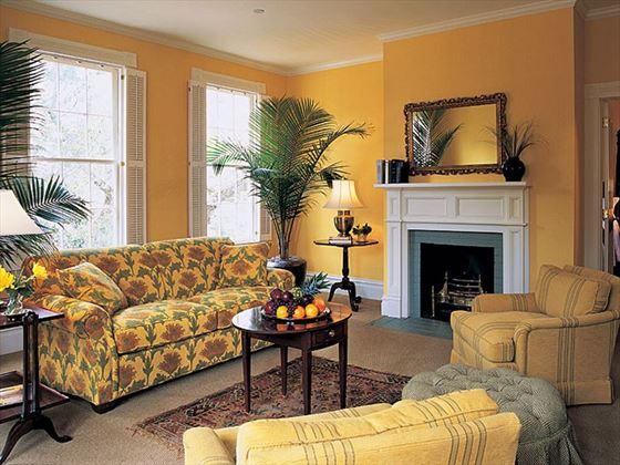 Premium Suite, The Willcox
