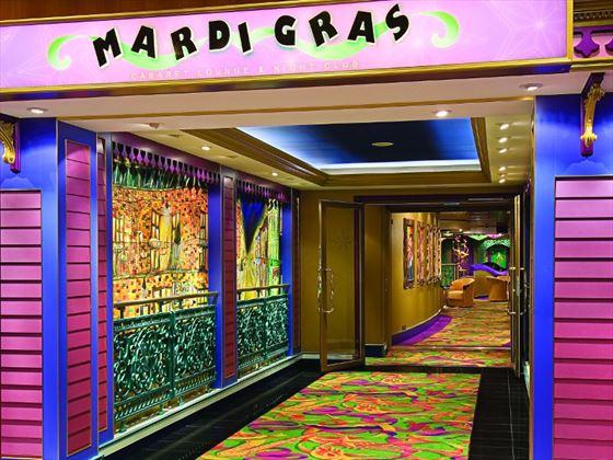 Mardi Gras Cabaret Lounge and Nightclub