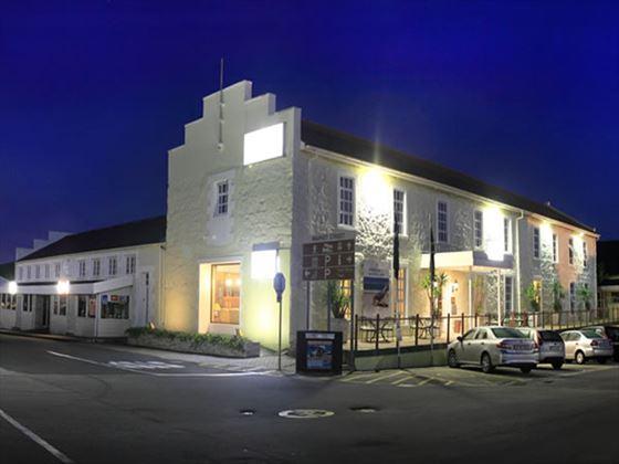 Protea Hotel Mossel Bay exterior