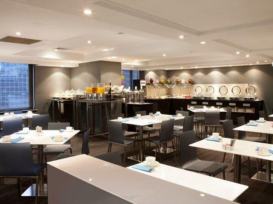 Quay West Suites Sydney restaurant