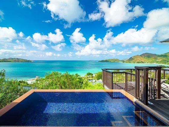 Panoramic Suite deck