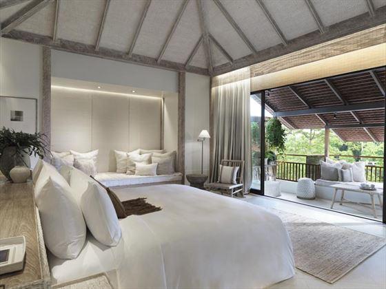 Huen Bon Suite - Interior