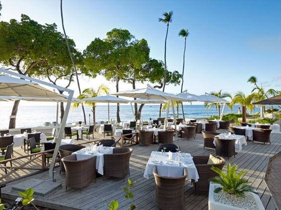 246 restaurant at Tamarind by Elegant Hotels
