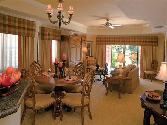 Superior Villa Apartment at Reunion Resort & Club