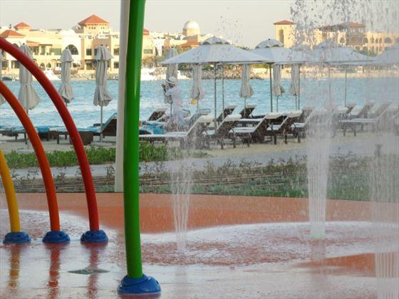 Ritz Kids Splash Park