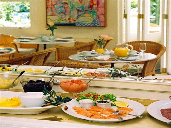 Rosenhof food