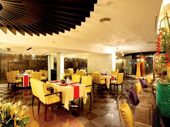 Royal Cliff Hotels Group Caprice restaurant