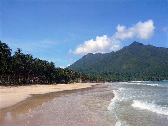 Sabang in Palawan