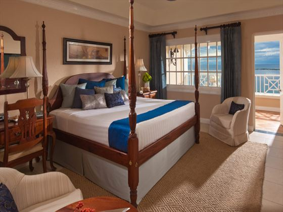 Sandals Royal Caribbean Resort & Private Island Royal Grande Deluxe Room