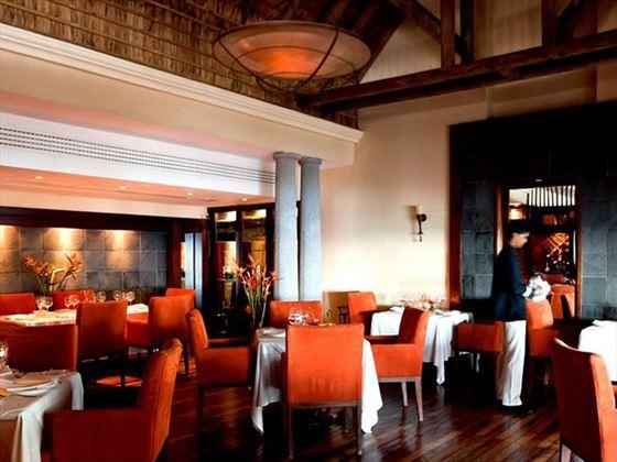 Dining at Sands Suites Resort & Spa