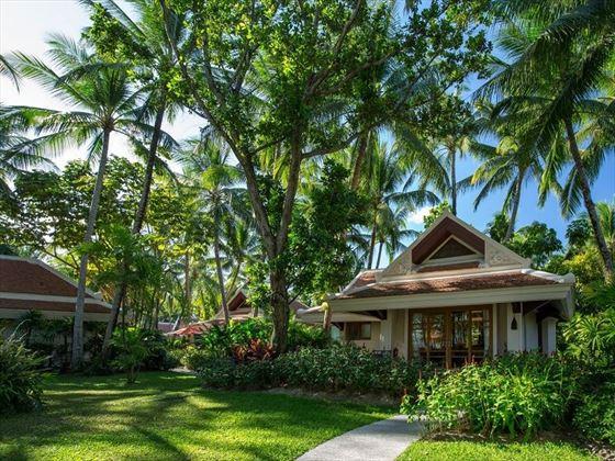 Santiburi Beach Resort, Deluxe Garden Villa