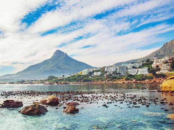 Stunning Camps Bay, Cape Town