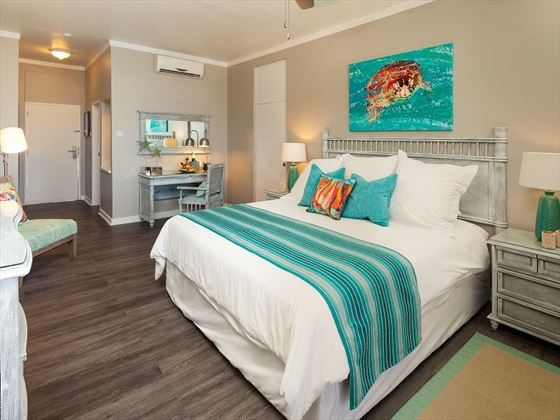 Sea Breeze Beach House, Classic Standard Room