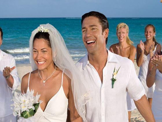 Secrets Maroma Beach Riviera Cancun ceremony