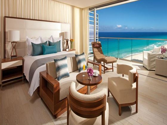 Secrets The Vine Junior Suite Ocean View