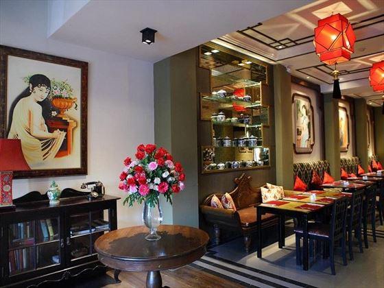 Red Rose Restaurant