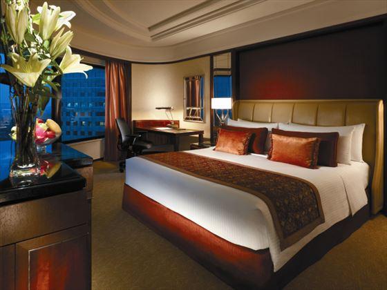 Shangri-La Kuala Lumpur Premier Room