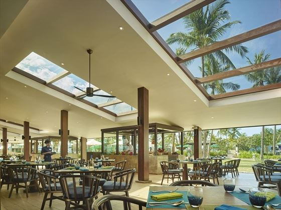 Shangri-La's Tanjung Aru Resort & Spa, Cafe Tatu