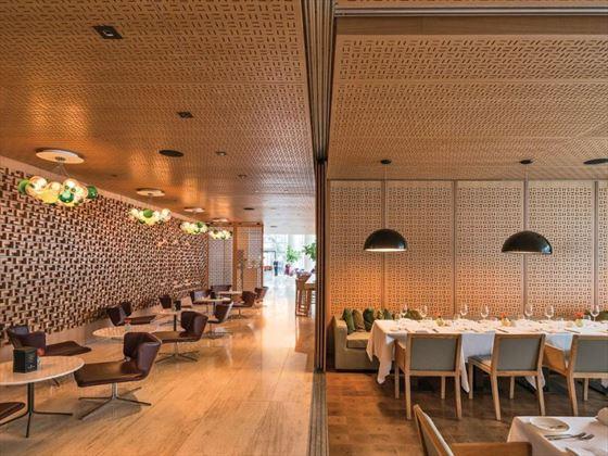 Bosk restaurant