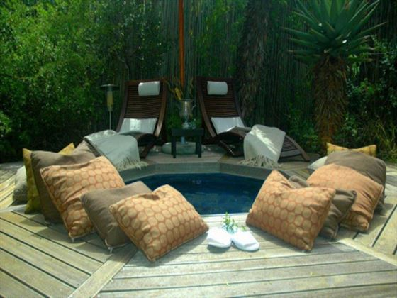 Soul Spa at Pumba Private Game Reserve