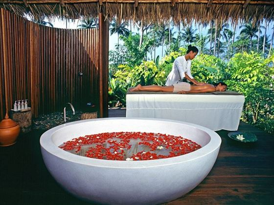 The Sarojin Spa