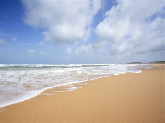 Centara Ceysands Beach