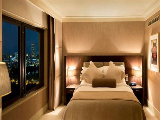 State Suite at Intercontinental Sydney