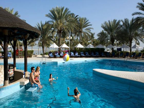 Ja Jebel Ali Beach Hotel Dubai And The Emirates Book Now With Tropical Sky