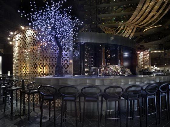 The Atrium Bar on No.35